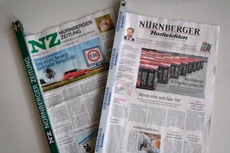 nürnberger nachrichten bekanntschaften lesen singlebörse burgenland